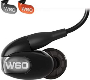 Westone W60 Cable Six-Driver Earphones