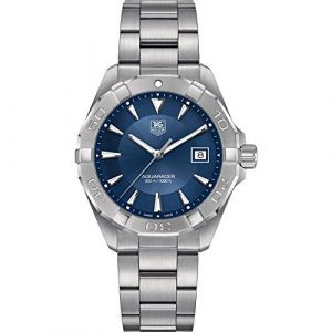 TAG Heuer Swiss Quartz Stainless Steel Casual Watch