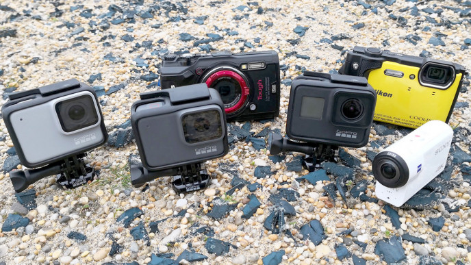 Best GoPro Camera in 2020
