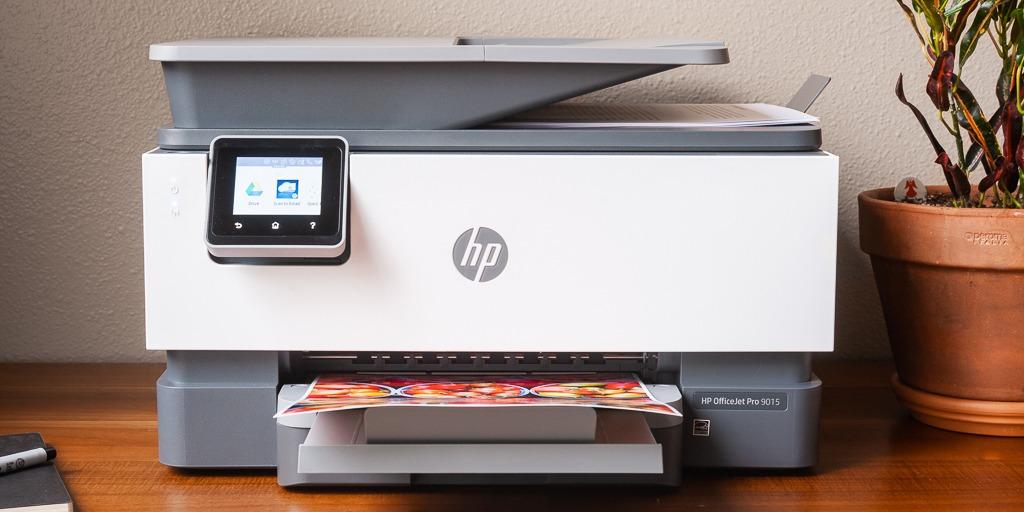 Best Laser Printer for 2020