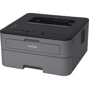 Brother HL L2300D Monochrome Laser Printer