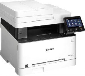 Canon Color imageCLASS MF644Cdw Duplex Laser Printer