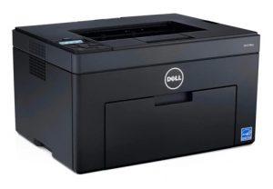 Dell (C1760NW) Color Laser Printer