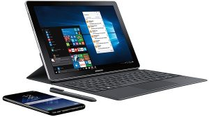"Samsung Galaxy Book 12"" Windows 2-in-1 PC"