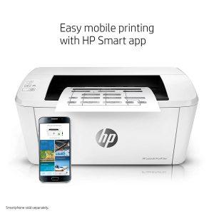 HP LaserJet Pro M15w Wireless