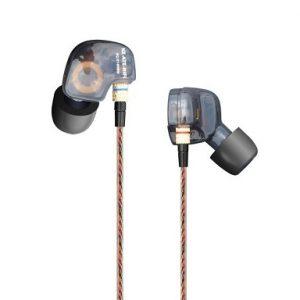 Kz ATE Copper Driver Ear Hook HiFi in Ear Earphone