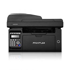 Pantum P2502W Monochrome Mobile Wireless