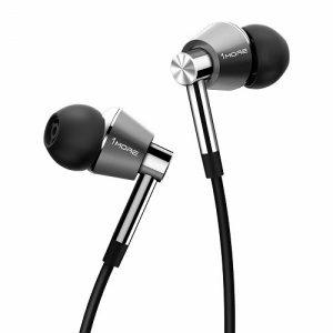 Audiophile Earbuds in-Ear