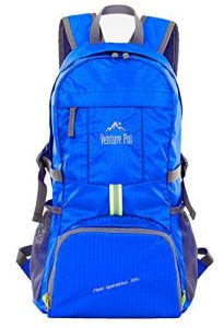 Venture Pal Lightweight Durable Travel Backpack