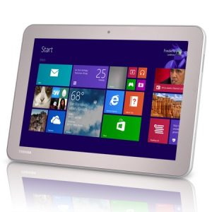 Toshiba Encore Two WT10-A32 10.0-Inch 32 GB Tablet