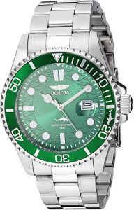 Invicta Pro Diver Quartz Best Watches for Men