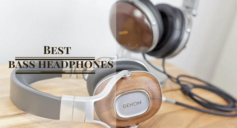 10 Best Bass Headphones for 2020