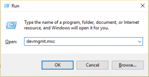 2.devmgmt.msc-device-manager Print Screen Not Working