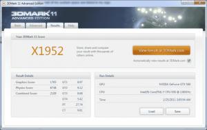 3DMark Best PC Benchmark