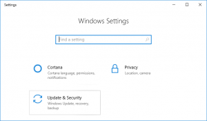 6.Press-Windows-Key-I-to-open-Settings-