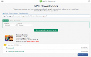 APK Downloader Best Android APK Download Site