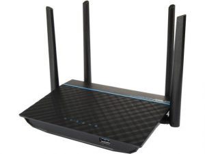 ASUS AC1300 RT-ACRH13 Dual-band Router