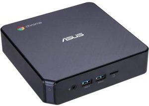 ASUS CHROMEBOX 3-N017U Mini PC