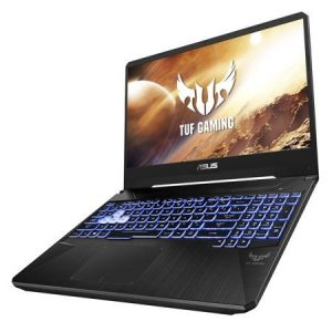 ASUS TUF AMD Ryzen 7 Gaming Laptop