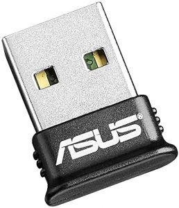 ASUS USB-BT400 USB Adapter wBluetooth Dongle Receiver
