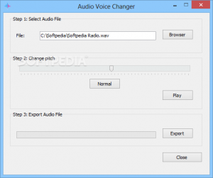 All-in-one-Voice-Changer