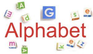 . Alphabet GOOG Corp.