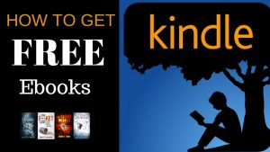 Amazon Free Kindle Books EBook Web sites