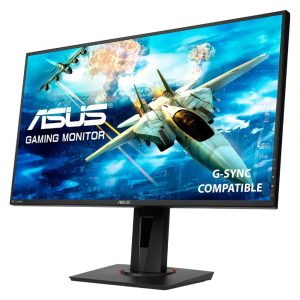 Asus VG278Q 27″ Adaptive Sync Gaming Monitor