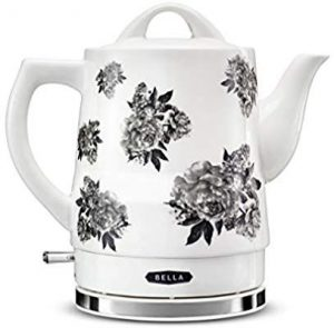 BELLA (14522) 1.2L  Ceramic Tea