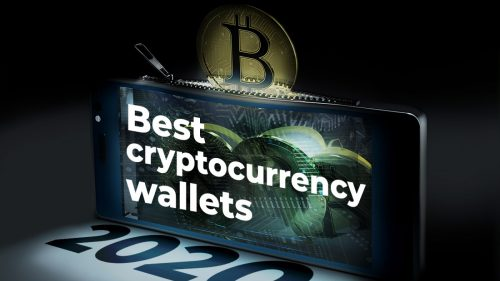 Best Cryptocurrency Wallets 2020