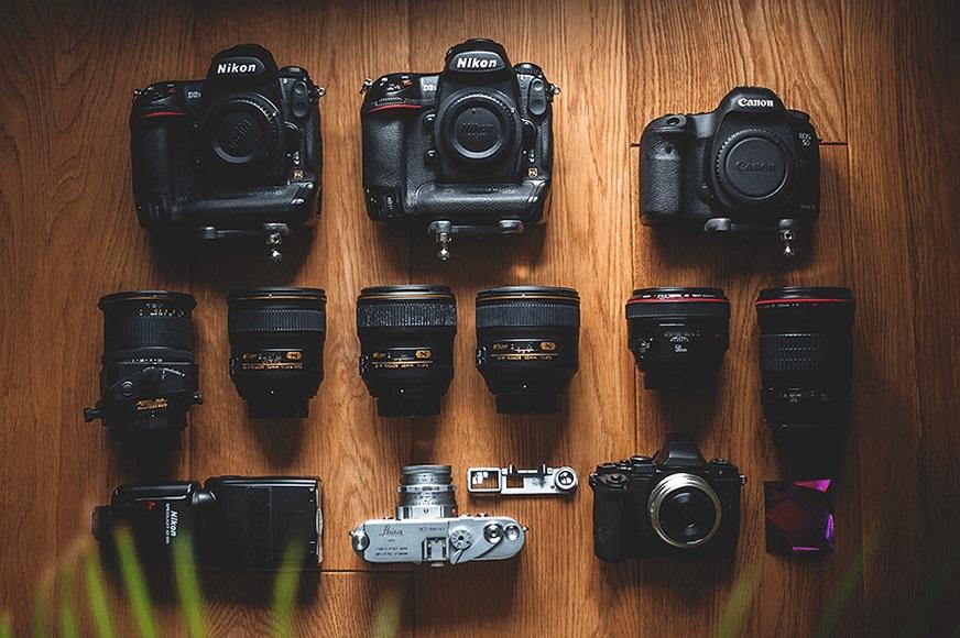 Best Digital Camera for 2020