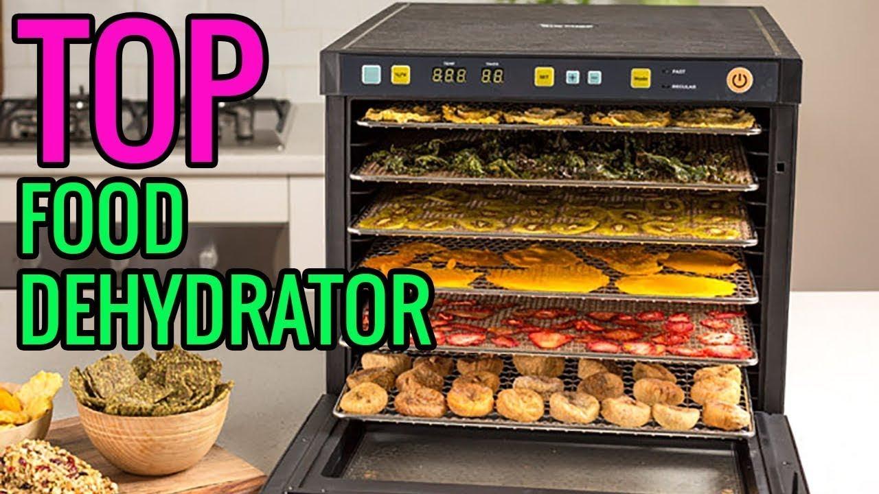 Best Food Dehydrator in 2020