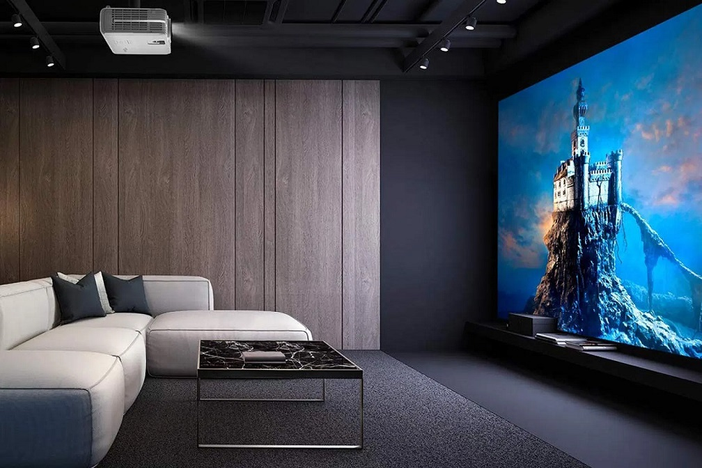 Best Home Theater Projector in 2020