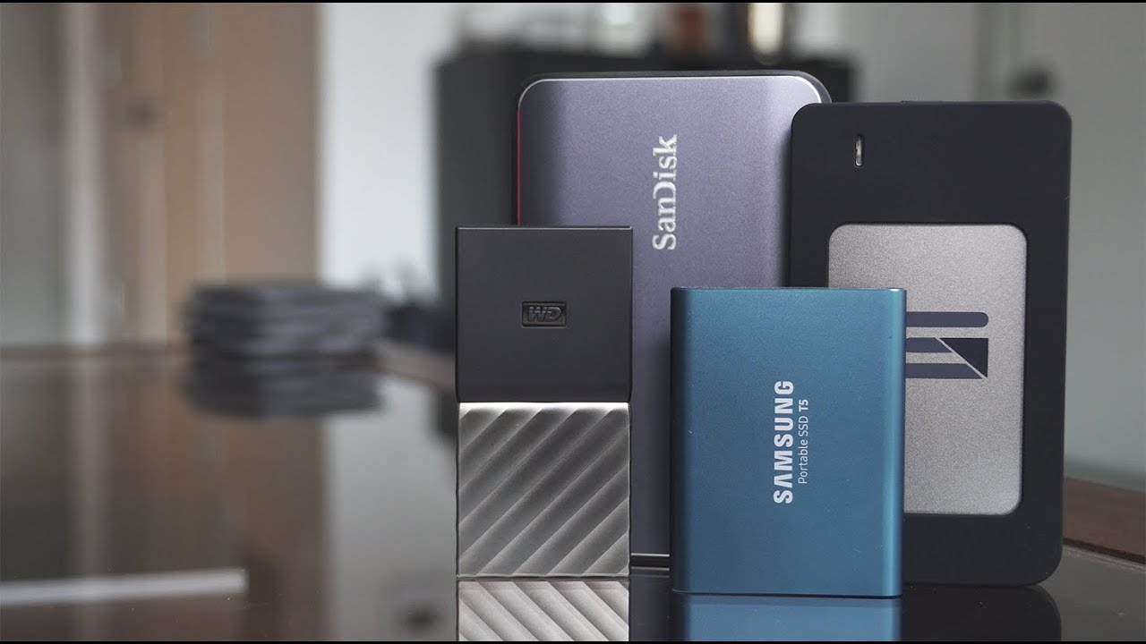 Best Internal Hard Drives Top 10 Rated Internal Hard Drives In 2020