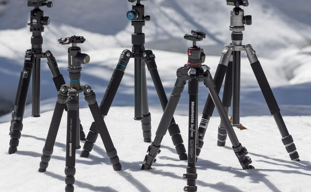 Best Tripod for Your Camera