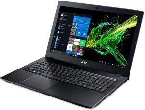 Best ValueAcer Aspire E 15 8th Gen Intel Core i3-8130U 15.6 Full HD
