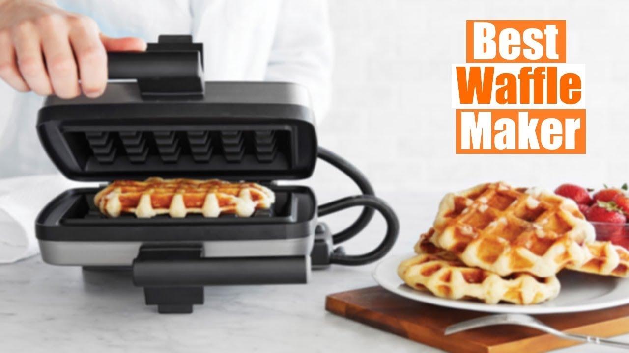 Best Waffle Maker in 2020
