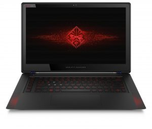 Best for Audio OMEN by HP 15.6-inch Gaming Laptop