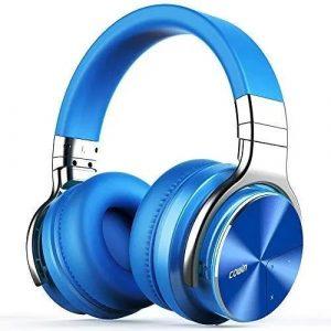 COWIN E7 Pro Deep Bass Headphones