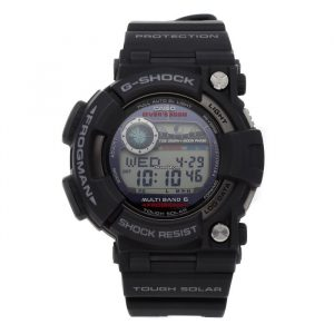Casio G-Shock Frogman Digital Best Dive Watches