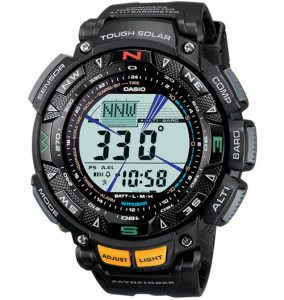 Casio PAG240-1CR Men's Pathfinder