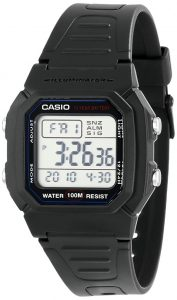 Casio W-800H-1AVCF Sport Watch