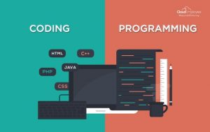 Coding vs Programming
