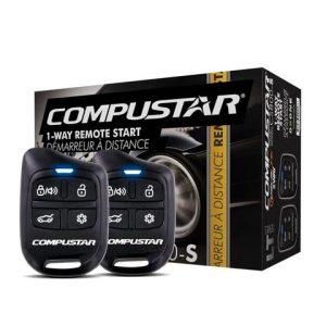 Compustar CS800-S 1-Way Remote Start