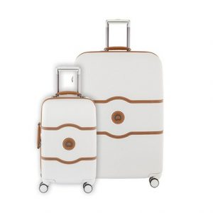 DELSEY Paris Chatelet Hardside Luggage