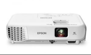 Epson Home Cinema 5040UB 3LCD Projector