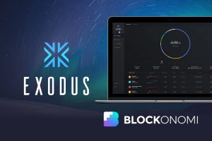 Exodus Wallet Best Crypto Wallet