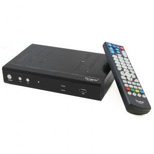 IVIEW-3500STBII, Digital Converter Box