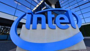 Intel Corp. Artificial Intelligence Stocks