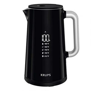 KRUPS BW26 1.5L Stainless